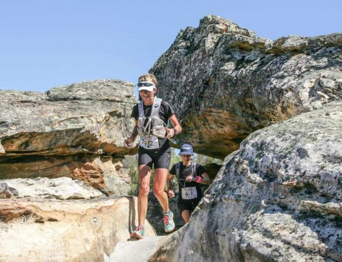 Entries for the 2017 Tankwa Trail Are Open
