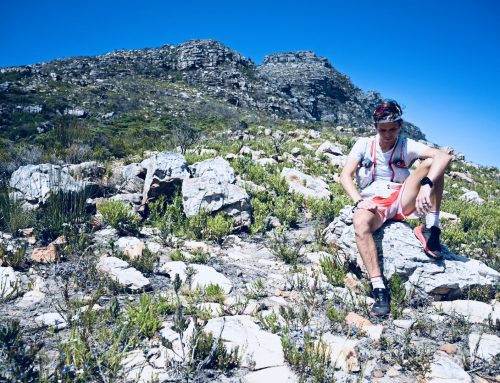 Some disappointments and surprises at Ultra-trail Cape Town 2018