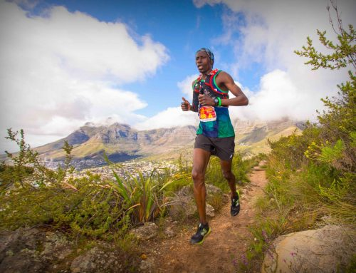 Table Mountain Challenge – Entries Open!