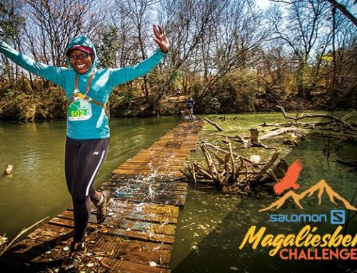 Salomon Magaliesberg Challenge – Entries Open