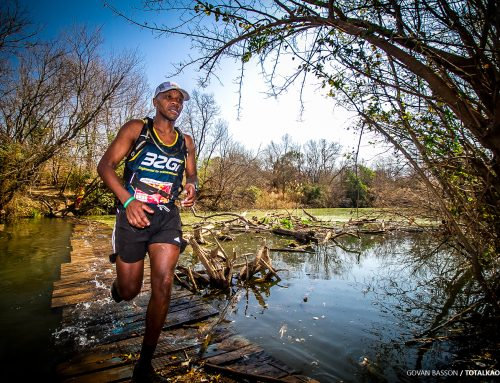 Salomon Magaliesberg Challenge – Enter Here!