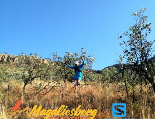 Magalies Runners Flying To The Finish – Results!