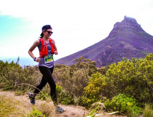 China Construction Bank Table Mountain Challenge – Results & Photos