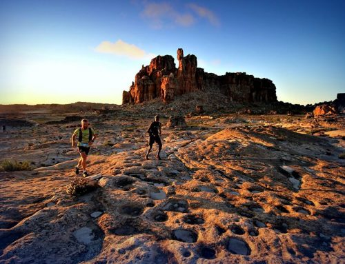 Under 3 weeks to The Cederberg Traverse!