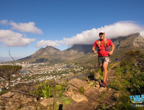 Table Mountain Challenge – Early bird