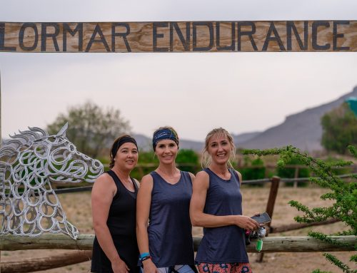Lormar Endurance Trail Run 2019