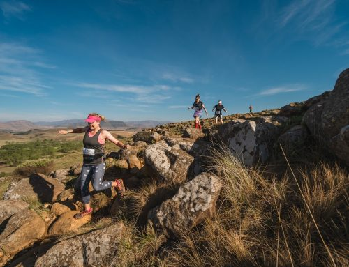 Glencairn Trail Run weekend wows again