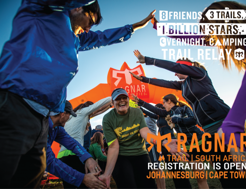 Ragnar Trail South Africa Relay Registration Dates Released