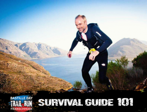 Survival Guide 101 to Bastille Trail & Rock Festival 2020