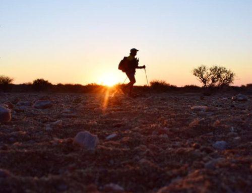 Kalahari Augrabies Extreme Marathon (KAEM) welcomes new partner
