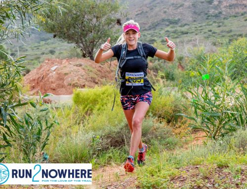 Run2Nowhere – a Run4Everyone. EARLY BIRD ENTRIES ARE OPEN!