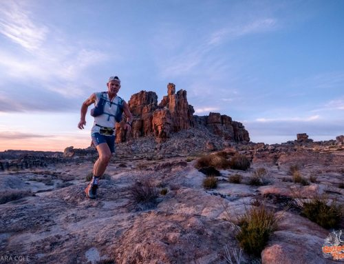 The Cederberg Traverse is ON!