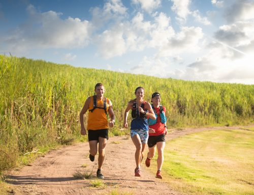 Get ready for the Holla Trails Classic in Ballito!