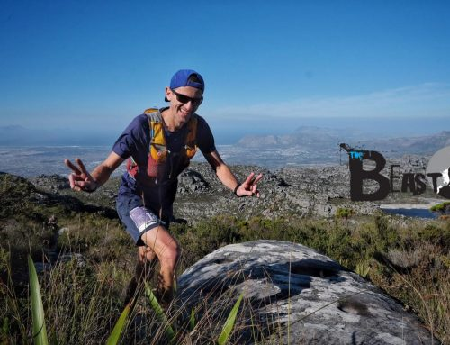 BEAST Trail Run 2020 – Update