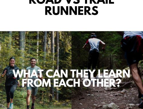 ROAD VS TRAIL RUNNERS: WHAT CAN THEY LEARN FROM EACH OTHER?