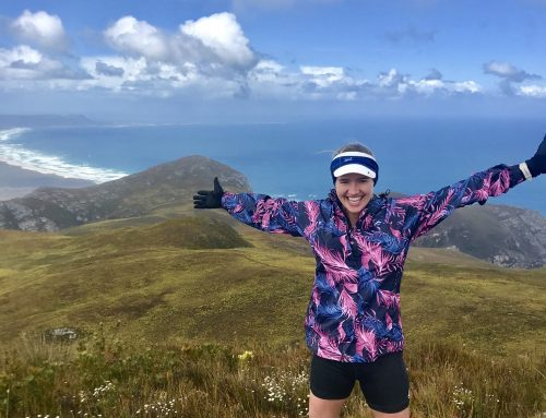 Former African Otter Trail winner to run 2020 event while six months pregnant
