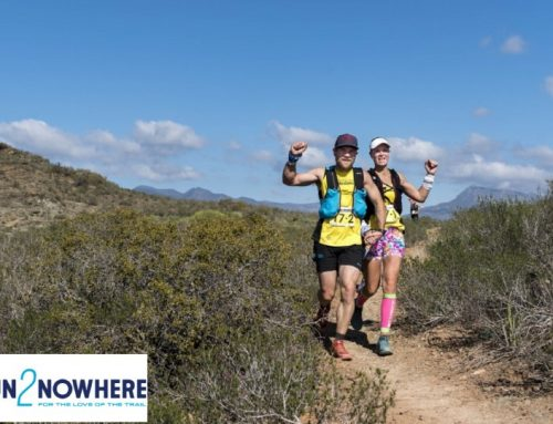 Entries are open for 5th Anniversary of the Run2Nowhere Trail Run – R2N One weekend of celebrations