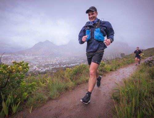 September Table Mountain Challenge – Results